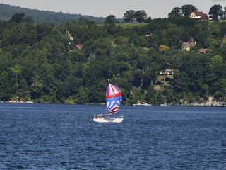 Sailing - Canandaigua cottage vacation rental photo