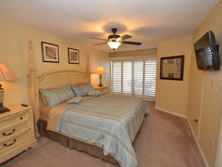 Clearwater Beach condo photo - Master Bedroom