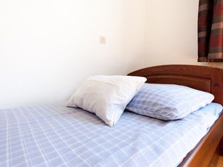 Budapest apartment photo - Two daybeds in second room with clean linen