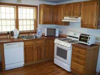 Hyannis - Hyannisport house photo - Kitchen Appliances