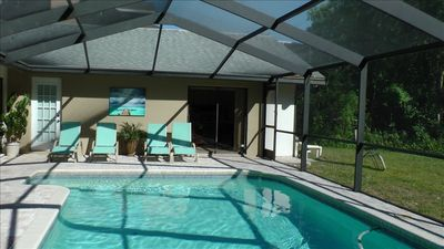 Palm Harbor house rental