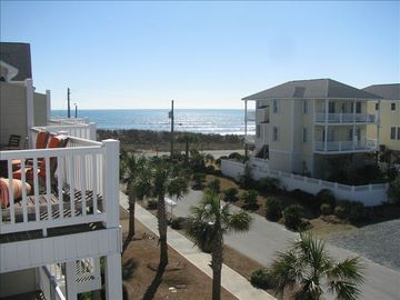 Surf City TOWNHOME Rental Picture