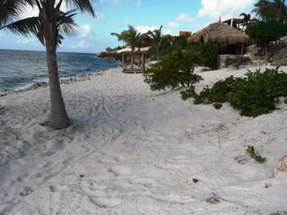 Curacao villa photo - Beach