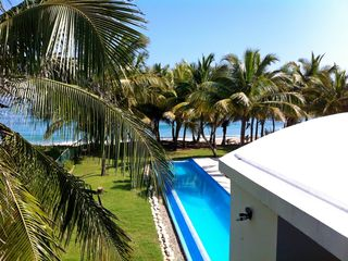 Cabarete villa photo - .
