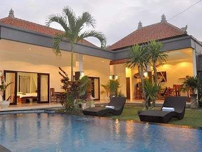 image for TRENDY TREEFROG VILLA 2 Centre Seminyak 5 mins to beach
