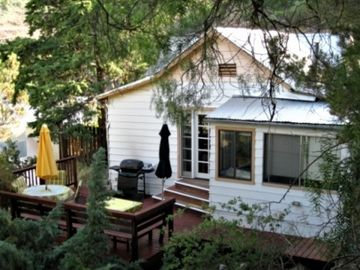 Bisbee house rental - Orion House