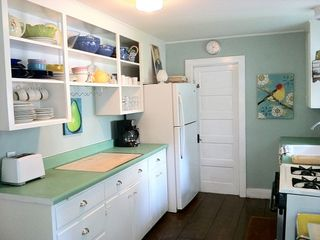 Old Saybrook house photo - Kitchen