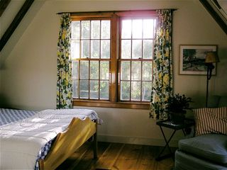 Gayhead - Aquinnah house photo - Queen guest room, another view