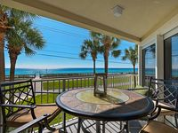 MARAVILLA LUXURIOUS GULF FRONT PET FRIENDLY CONDO NEWLY REMODELED