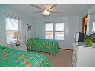 Cherry Grove Beach house rental - Guest Room