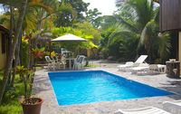 CARIBBEAN BEACHFRONT with Amazing Amenities (Pool, A/C, WIFI, Cable, Phone)