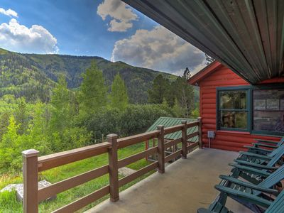 NEW! Serene 7BR Nature Lover's Lodge Near Dolores