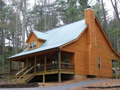 Cabins Vacation Rentals By Owner Helen Georgia Byowner Com