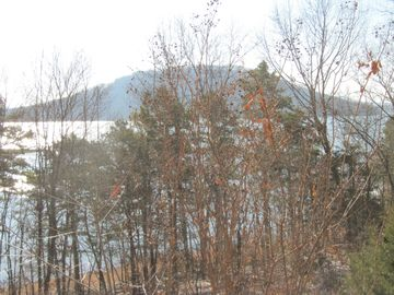 Greers Ferry Lake house rental