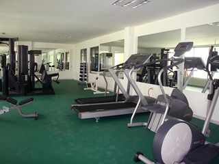 Cozumel condo photo - Just Opened, Fully Equipped Work-out Facility on site