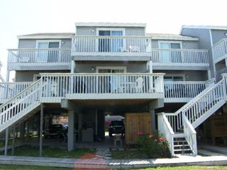 Cape San Blas TOWNHOME Rental Picture