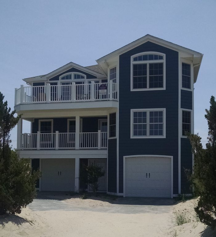 On The Beach Lux Multi Family House Vrbo