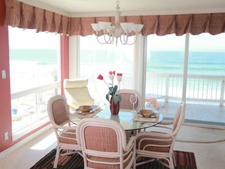San Diego condo photo - Beautiful View while Dining