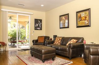 Castaic house photo - Living Room