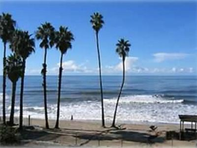 San Clemente house rental - Steps from the Sand at T- Street Beach. Walk to Pier