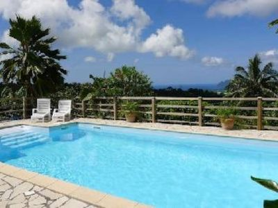 2 small enchanting traditional Creole village for 2-4 in Sainte-Luce