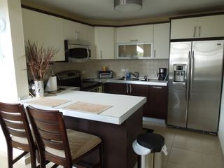 Aguadilla condo photo - Kitchen