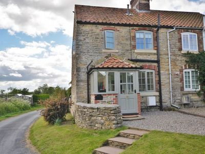 Cottage in Thornton Dale - 36571 Short Breaks Available! – Please Enquire Now!