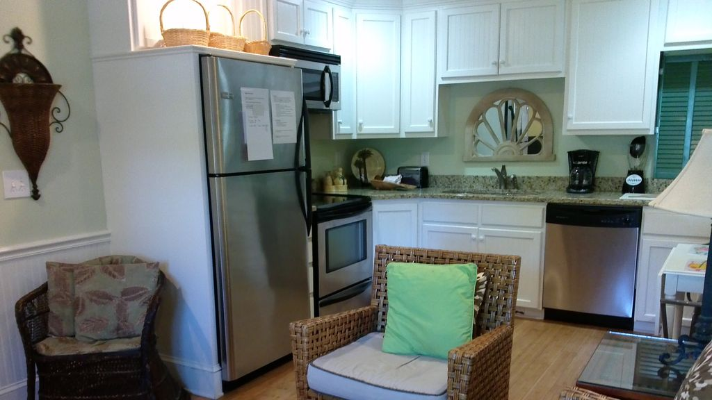 sweetest little condo on tybee island vrbo