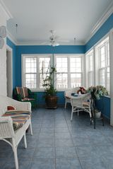 Niagara Falls house photo - Sun Room