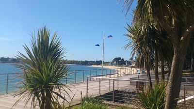 2 * listed house 10 minutes from the Beach 27/6 to 4 / 7- € 300