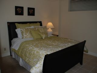 South Padre Island condo photo - Queen Bed in Second Bedroom