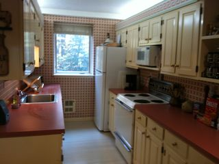 Waterville Valley condo photo - kitchen