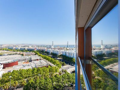 Superior Rentals in Lisbon - Expo (FREE PARKING)