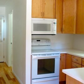 Fiddletown cottage rental - Fully equipped kitchen
