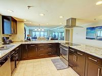 GULF FRONT..2BR/2BA...REMODELED END UNIT WITH SPECTACULAR VIEWS!!!