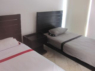 Huatulco condo photo - Second bedroom - with it's own ensuite bathroom.