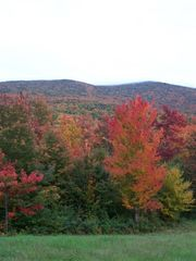 Jay Peak house photo - Fall Foliage Heaven!