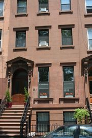 Brooklyn townhome rental - Exterior