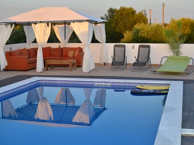 Quinta dos Migueis - Rustic Villa, private pool and close to Beaches and Golf