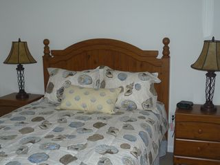 Wildwood Crest condo photo - Junior Suite (Queen Bed)