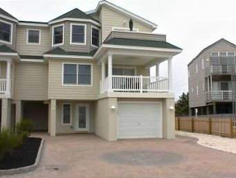 Long beach Island NJ Vacation Rental In Holgate