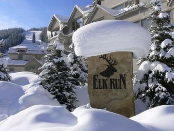 Copper Mountain TOWNHOME Rental Picture