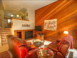Breckenridge condo photo - Great Townhome at a Great Price