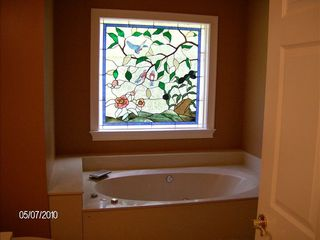 Fairburn estate photo - Master bath