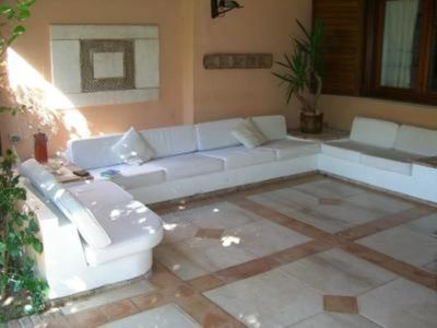 house / villa - 3 rooms - 6/8 persons
