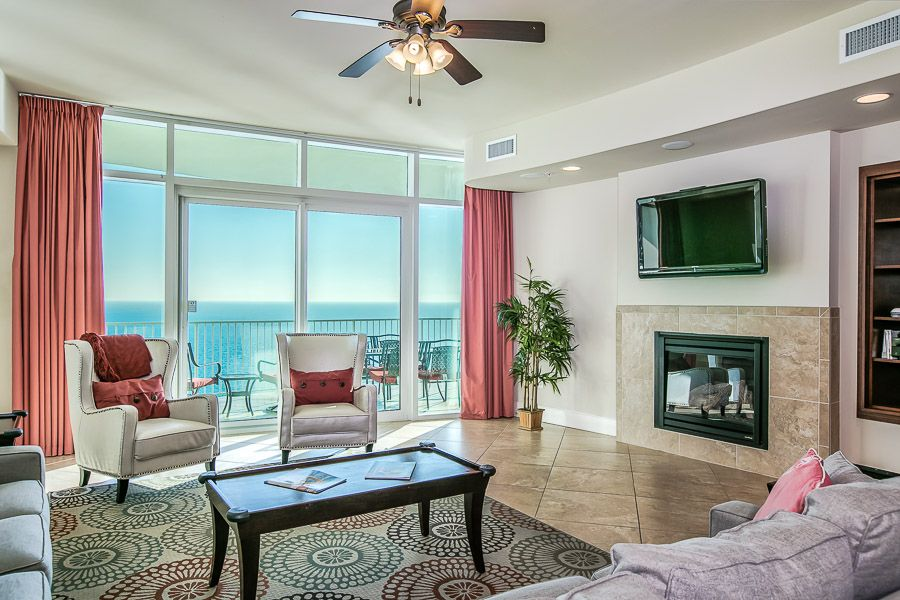 Turquoise Place C1507 3 Br 3 Ba Condo In Vrbo