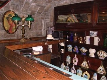 Dungeon Bar