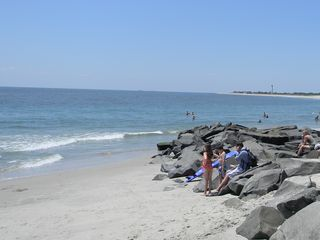 Cape May condo photo - Perfect Place to Play!