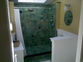 Chatham house photo - Master Bathroom