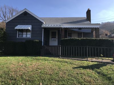 Clean 3 bedroom home in New Martinsville